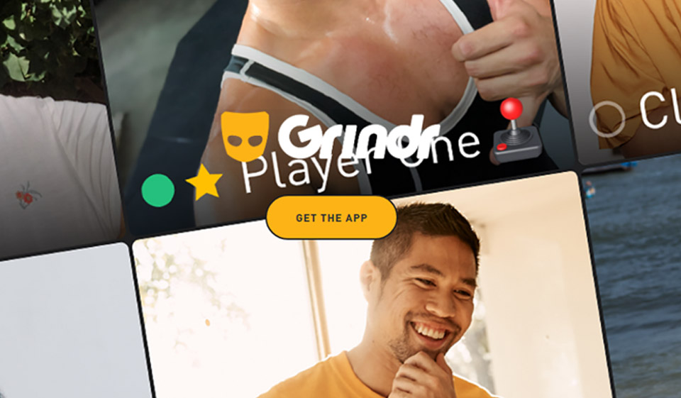 Grindr Review 2021